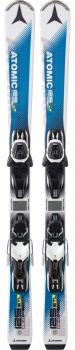 Atomic ETL 125 cm Piste Rocker Skiboards Ski Bindings 2017/18
