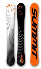 Summit ZR 88 cm Skiboards