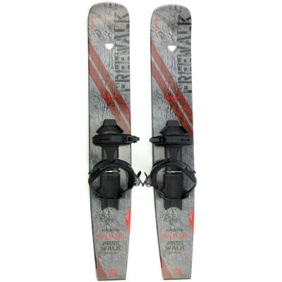 Sporten Free Walk Backcountry Gliding Skiboards Skins