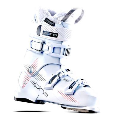 Alpina Women's Ruby 60 White Skiboard Boots