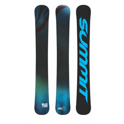 Summit Source NRG-Trick 96 cm 3D Full Rocker Skiboards