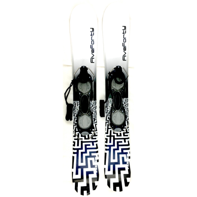 Snowjam panzer wb skiboards bindings