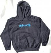 Skiboards.com Logo Hoody