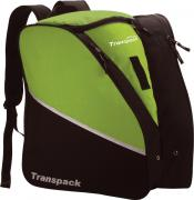 Transpack Edge Boot Backpack Lime