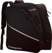 Transpack Edge Boot Backpack Black