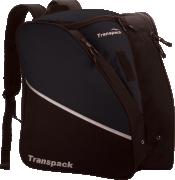 Transpack Edge Boot Backpack Black