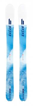 Hagan Off Limits 130 cm Backcountry Skis/Skiboards 2018