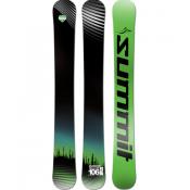 Summit Skiboards GroovN 106cm RC SC 2020