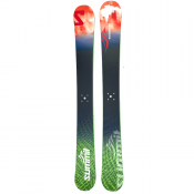Summit Skiboards Marauder 125cm 21 blank