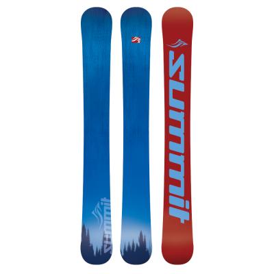 Summit Marauder 125 cm Skiboards 2019