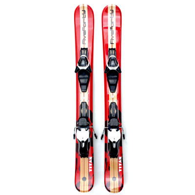 Snowjam Titan 99cm Skiboards with Release Bindings 2019