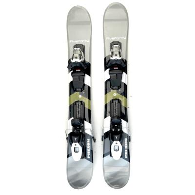Snowjam Skiboards Phenom 90cm with atomic m10 bindings