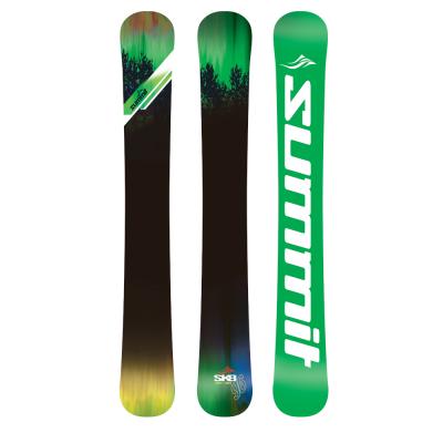 Summit SK8 96 cm 3D Rocker/Camber Skiboards 2019