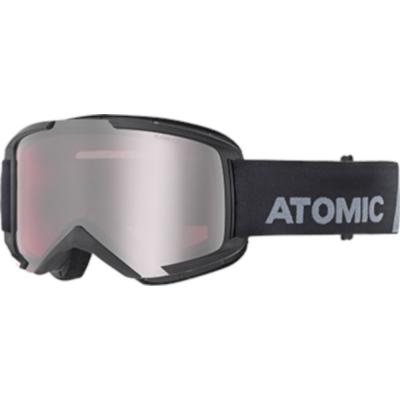 Atomic Savor Goggles Black Rose Mirror