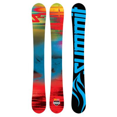 Summit ZR 88cm Twin Tip Skiboards