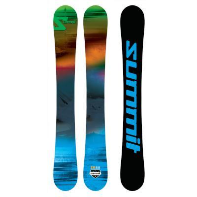 Summit ZR 88cm Skiboards 21