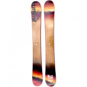 Summit Bamboo 110 cm Twin Skiboards 2020
