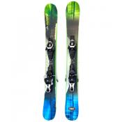 Summit Skiboards 118 used bindings