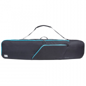 K&B Fully Padded Snowboard Bag for Skiboards with Snowboard Bindings