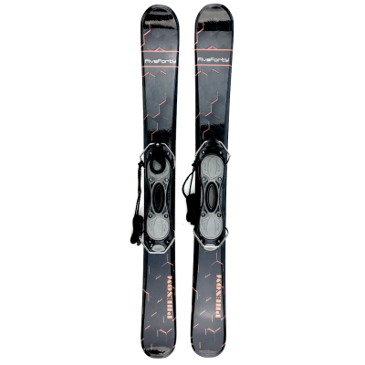 Snowjam PHenom 99 cm Skiboarsds with Fixed Boot Bindings