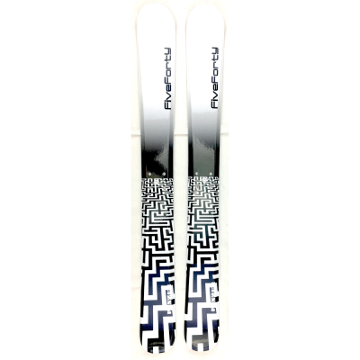 Snowjam Skiboards Panzer WB with Technine Bindings