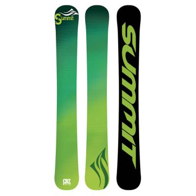 Summit CRZ-T 106 cm 3D Full Rocker Trick Skiboards