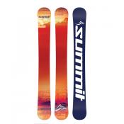 Summit Custom 110 cm 3D Skiboards 2019