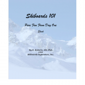 Skiboards snowblades ebook
