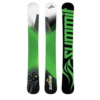 Summit Sk8 96cm Rocker Skiboards