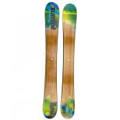 Summit Skiboards Bamboo 110cm TR 21 blank