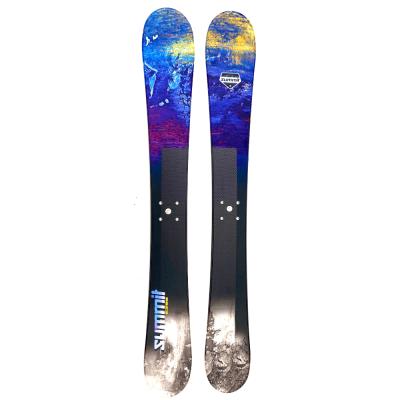 Summit Skiboards EZ95 21 blank