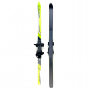 XC skis from sporten for kids