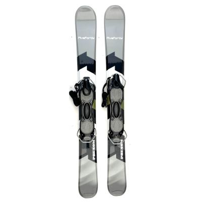 Snowjam Phenom 99cm Skiboards with Fixed Ski Bindings 21