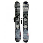 Snowjam Skiboards Titan 75 cm with Tyrolia Ski bindings