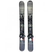 Snowjam skiboards titan 99cm with tyrolia bindings