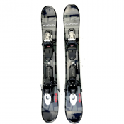 Snowjam Skiboards Titan 75cm with Tyrolia Ski Bindings