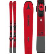 Atomic Skis Savor 128cm with Atomic M10 bindings