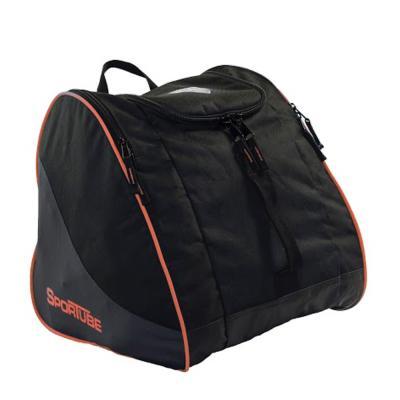 Sporttube Wanderer Ski Boot Bag orange
