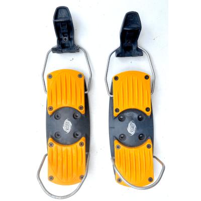 dynastar 4 hole mount skiboard bindings
