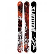 Summit Marauder 125cm Performance Skiboards