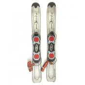 Salomon snowblades 90 cm outlet